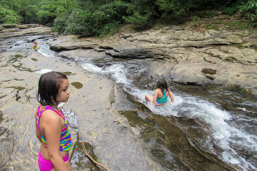Ohiopyle, PA, good times