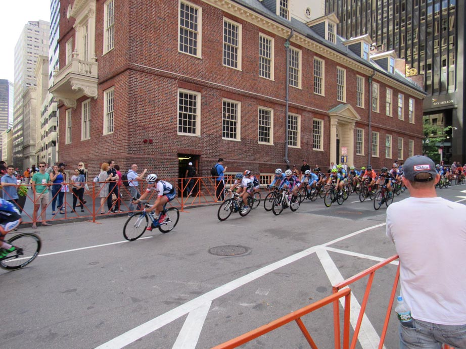 Mayor's Cup Bike Race