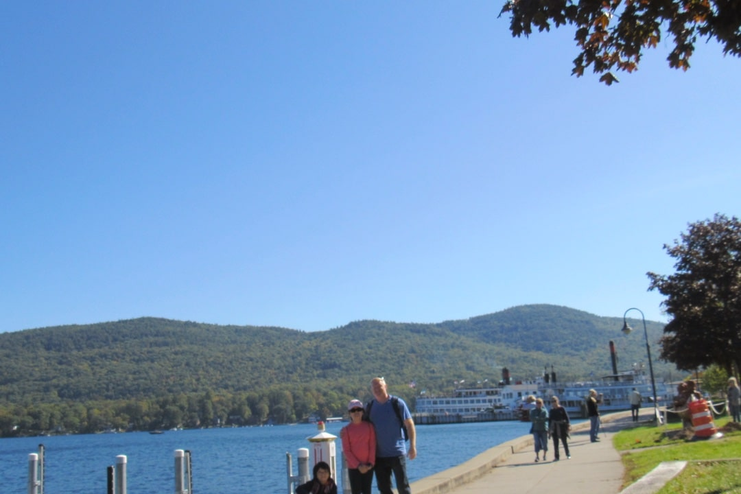 Lake George, NY and Prospect Mountain Hike