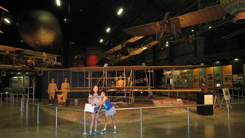 Wright Planes