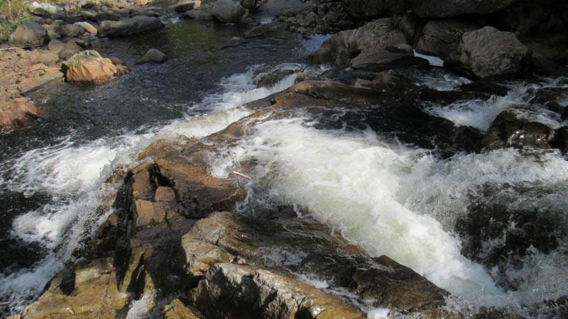 Schroon Falls Close