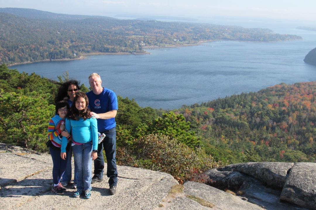 Acadia Mountain, Hike #7