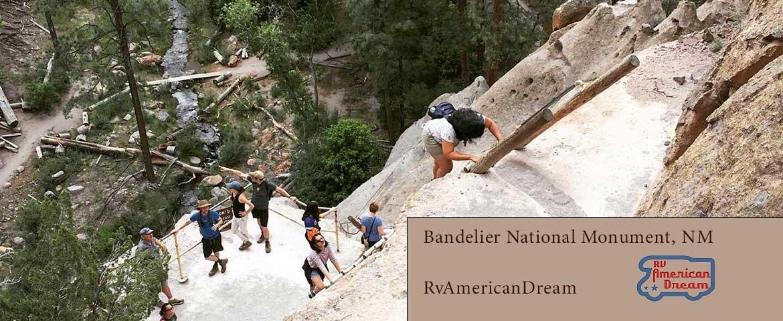Bandelier National Monument, NM | RvAmericanDream